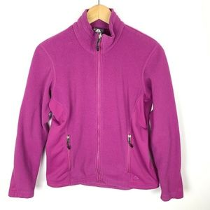 Nike Fit Therma Fleece Women's Full Zip Jacket SM